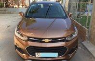 Cần bán xe Chevrolet Trax năm 2018 giá 625 triệu tại Tp.HCM
