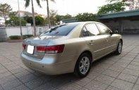 Cần bán Hyundai Sonata sản xuất năm 2009, màu vàng, nhập khẩu, giá chỉ 336 triệu giá 336 triệu tại BR-Vũng Tàu