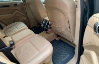 Cần bán Porsche Cayenne S đời 2012, màu đen, nhập khẩu chính chủ giá 2 tỷ 39 tr tại Hà Nội