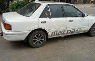 Cần bán Mazda 323 năm 1993, màu trắng, nhập khẩu giá 45 triệu tại Thái Nguyên