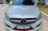 Xe Mercedes A250 AMG năm sản xuất 2014, màu bạc, nhập khẩu giá 895 triệu tại Hà Nội