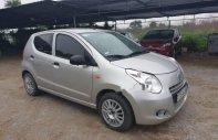 Bán xe Suzuki Alto sản xuất năm 2010, màu bạc, xe nhập, 245 triệu giá 245 triệu tại Hà Nội