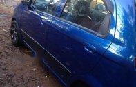 Cần bán xe Chevrolet Spark sản xuất 2010, màu xanh lam, nhập khẩu xe gia đình, giá 110tr giá 110 triệu tại Đắk Lắk