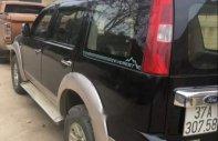 Bán Ford Everest sản xuất năm 2008, màu đen, nhập khẩu giá 335 triệu tại Thanh Hóa