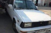 Bán xe Toyota Corolla đời 1983, màu trắng, nhập khẩu giá 19 triệu tại Tp.HCM