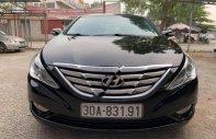 Không dùng nên bán Hyundai Sonata năm sản xuất 2010, màu đen  giá 528 triệu tại Hải Dương