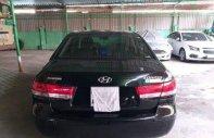 Bán Hyundai Sonata 1.5MT sản xuất năm 2009, màu đen, nhập khẩu nguyên chiếc xe gia đình, giá 350tr giá 350 triệu tại Tp.HCM