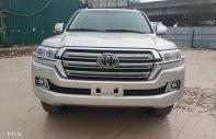 Bán Toyota Land Cruiser 5.7 V8 đời 2019 nhập Mỹ giá 8 tỷ tại Hà Nội