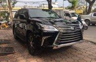Bán xe Lexus LX 570 USA 2019, màu đen, nhập khẩu Mỹ full option. LH 093.798.2266 giá 9 tỷ 186 tr tại Hà Nội