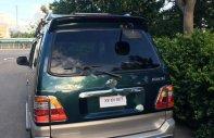 Cần bán xe Toyota Zace đời 2001, màu xanh lam  giá 195 triệu tại Ninh Thuận