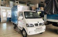 Bán xe tải DFSK 990kg, chỉ cần trả trước 30% nhận xe ngay giá 180 triệu tại Long An