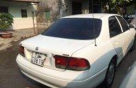 Bán Mazda 626 đời 1996, màu trắng, xe nhập giá 160 triệu tại Tp.HCM