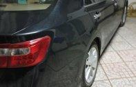 Bán xe Toyota Camry 2.5G đời 2012, màu đen như mới  giá 780 triệu tại Cần Thơ