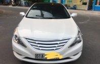 Cần bán xe Sonata 2012, tình trạng xe rất tốt giá 535 triệu tại Tp.HCM