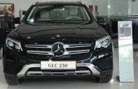 Bán ô tô Mercedes GLC 250 2019, màu đen giá 2 tỷ 989 tr tại Tp.HCM