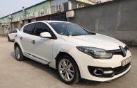 Bán Renault Megane 2.0 AT năm sản xuất 2014, màu trắng, nhập khẩu  giá 548 triệu tại Hải Dương