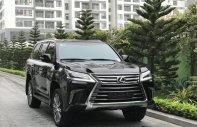 Cần bán xe Lexus LX model 2016 nhập Trung Đông giá 6 tỷ 900 tr tại Hà Nội