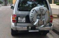 Cần bán lại xe Mitsubishi Pajero đời 2002, giá tốt giá 219 triệu tại Hà Nội
