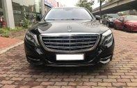 Bán xe Mercedes S400 Maybach đời 2017, màu đen, xe nhập một chủ từ đầu giá 5 tỷ 900 tr tại Hà Nội