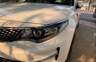 Cần bán Kia Optima 2.0GATH năm 2017, màu trắng, nhập khẩu nguyên chiếc giá 789 triệu tại Tp.HCM