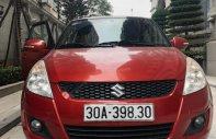 Bán ô tô Suzuki Swift 1.4AT sản xuất năm 2014, màu đỏ, 430tr giá 430 triệu tại Hà Nội