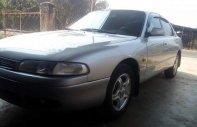 Bán ô tô Mazda 626 sản xuất 1995, màu bạc, xe nhập, 130tr giá 130 triệu tại Đắk Lắk