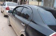 Bán xe Chevrolet Aveo năm 2007, màu đen, nhập khẩu giá 155 triệu tại Thanh Hóa