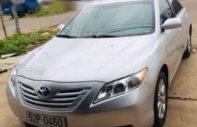 Bán Toyota Camry LE 2.4 2007, màu bạc, xe nhập, chính chủ giá 589 triệu tại Đồng Nai