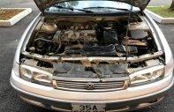 Bán Mazda 626 2.0 MT 1994, màu bạc, nhập khẩu   giá 88 triệu tại Hòa Bình
