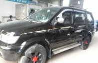 Bán xe Isuzu Hi lander đời 2007, màu đen giá tốt giá 226 triệu tại Hà Nội