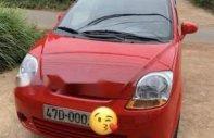 Bán Chevrolet Spark năm sản xuất 2011, màu đỏ giá 140 triệu tại Đắk Lắk
