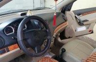 Bán xe Chevrolet Aveo 1.5 MT 2011, màu đen chính chủ, giá tốt giá 218 triệu tại Hà Nội