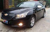 Cần bán lại xe Chevrolet Cruze LS đời 2011, màu đen, nhập khẩu giá 320 triệu tại Thanh Hóa