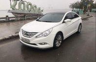 Bán ô tô Hyundai Sonata sản xuất năm 2011, màu trắng, xe nhập giá cạnh tranh giá 550 triệu tại Hà Nội