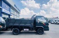 Bán xe ben TMT 2 tấn 4, thùng 3 khối, chỉ cần trả trước 30% giao xe ngay giá 315 triệu tại Tp.HCM