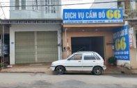 Bán Kia Pride CD5 năm sản xuất 2004, màu trắng chính chủ giá 75 triệu tại Đắk Lắk
