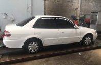 Bán ô tô Toyota Corolla năm sản xuất 1999, màu trắng, xe nhập giá 109 triệu tại Bến Tre