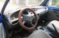 Cần bán lại xe Daihatsu Citivan năm 2000, màu xanh lam, nhập khẩu nguyên chiếc, giá tốt giá 48 triệu tại Đắk Lắk