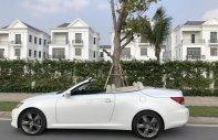 Lexus IS 250 C đời 2011, màu trắng, nhập khẩu giá 1 tỷ 320 tr tại Hà Nội