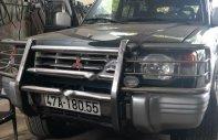 Bán Mitsubishi Pajero V6 3000 sản xuất 1996, màu xanh lục, nhập khẩu chính chủ, giá tốt giá 120 triệu tại Đắk Lắk