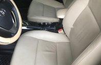 Cần bán gấp Toyota Corolla altis 1.8G năm sản xuất 2015, màu đen, xe gia đình, giá cạnh tranh giá 660 triệu tại Cần Thơ