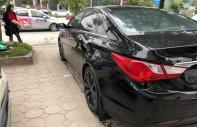 Bán xe Hyundai Sonata đời 2011, màu đen, xe nhập giá 525 triệu tại Hà Nội