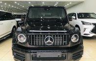 Bán Mercedes G63 AMG 2019, nhập nguyên chiếc từ Mỹ, giá tốt, xe giao ngay giá 12 tỷ 890 tr tại Hà Nội