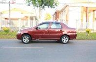 Bán Fiat Albea đời 2006, màu đỏ, 158 triệu giá 158 triệu tại BR-Vũng Tàu