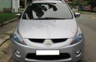 Cần bán lại xe Mitsubishi Grandis 2.4Mivec 2008, màu bạc, giá tốt giá 450 triệu tại Tp.HCM
