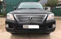 Cần bán xe Lexus LX570 đời 2011, màu đen, xe nhập Mỹ giá 2 tỷ 160 tr tại Hà Nội