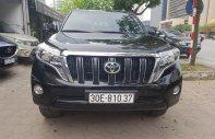 Cần bán Toyota Land Cruiser đời 2017, màu đen, nhập khẩu giá 2 tỷ 199 tr tại Hà Nội
