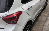 Bán xe Hyundai Grand i10 đời 2014, màu trắng, nhập khẩu xe gia đình giá 244 triệu tại Tp.HCM
