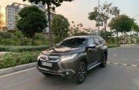 Bán xe Mitsubishi Pajero Sport 3.0G năm sản xuất 2018, màu nâu, xe nhập giá 1 tỷ 268 tr tại Hà Nội