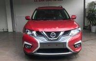 Bán Nissan X trail V Series 2.0 SL Luxury 2019, màu đỏ, mới 100% giá 880 triệu tại Hà Nội